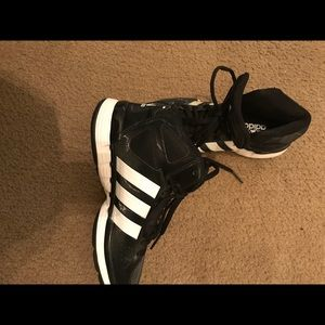 adidas Shoes - Women's Adidas High Top Shoes